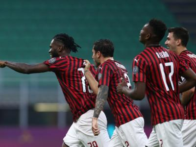 VIDEO Crotone-Milan 0-2: highlights, gol e sintesi. Kessie e Brahim Diaz danno tre punti ai rossoneri