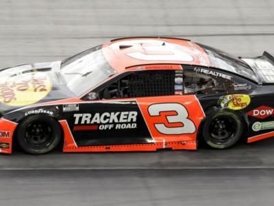 NASCAR Cup Series, Austin Dillon vince a sorpresa in Texas