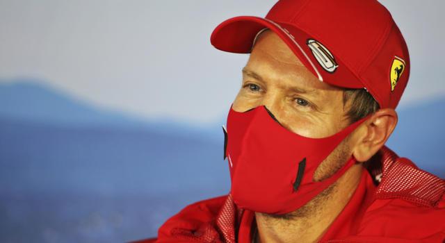 F1, perché Sebastian Vettel ha fallito con la Ferrari? Veloce ma non carismatico in un team con mentalità perdente