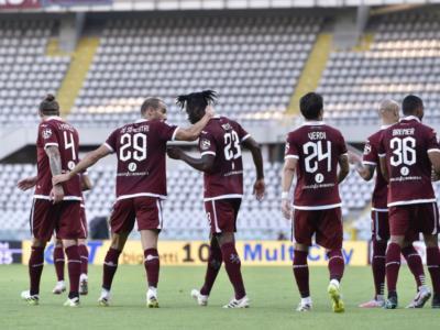 Calcio, Serie A 2020: il Torino demolisce il Genoa per 3-0 nello scontro diretto e si avvicina alla salvezza