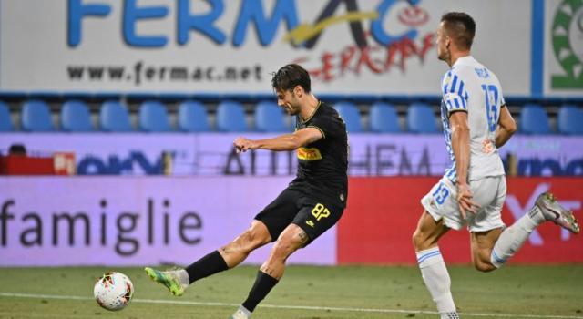 Calcio, Serie A 2020: Inter dominante a Ferrara, 4-0 alla Spal e secondo posto a -6 dalla Juventus