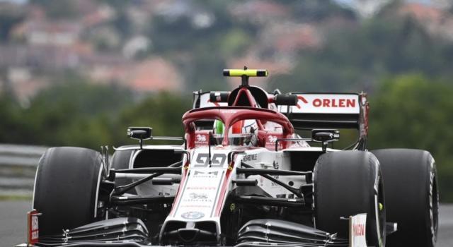 F1 2021: l'Alfa Romeo presenterà la nuova monoposto a Varsavia