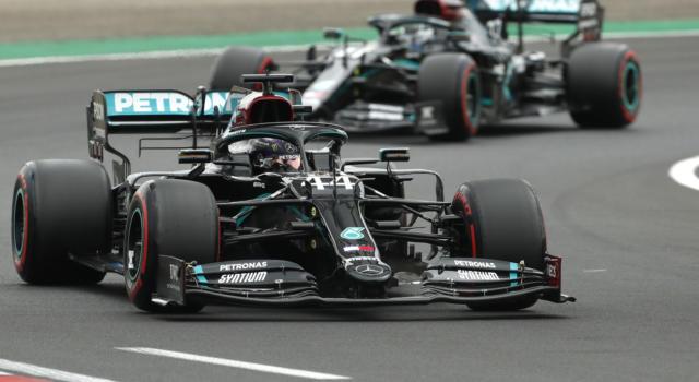 F1, GP Ungheria 2020, analisi qualifiche. Mercedes onnipotente, la Ferrari sogna il podio