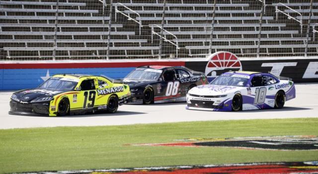 NASCAR Xfinity Series: Briscoe, Cindric, Haley ed Allgaier si sfidano per il titolo