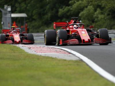 F1, Ferrari in crisi nera: licenziamenti in vista? Sanchez (aerodinamica) e Cardile (progetto veicolo) nel mirino