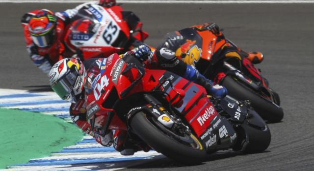 LIVE MotoGP, Styrian GP: qualifying updates. Pol Espargaro takes the pole position with KTM