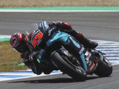 MotoGP, come rivedere la gara: orari differite e repliche TV8 e Sky, programma GP Andalucia 2020
