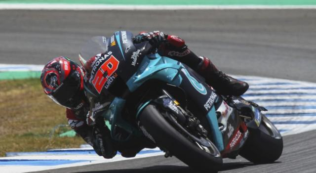 MotoGP, GP Repubblica Ceca 2020: le previsioni meteo per le prove libere. Sole e temperature attorno ai 30 gradi