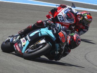 MotoGP, i promossi e bocciati del GP di Spagna: Quartararo e Vinales spiccano, Marquez e Rins si fanno male da soli
