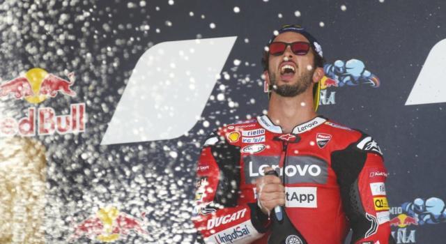 MotoGP, GP Portogallo 2020: come vedere la gara su TV8. Orario d'inizio e programma
