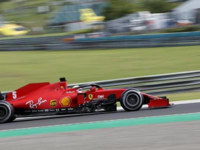 F1, Ferrari alla deriva. Si procede a tentativi, senza una strada da seguire