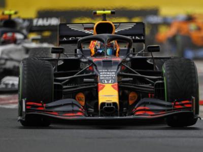 """F1, Alexander Albon: """"Abbiamo perso molto tempo nel traffico delle Ferrari, ma è stata una buona gara"""""""