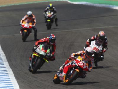 MotoGP, GP Andalusia 2020: sarà la gara più calda della storia? Annunciate temperature roventi: le previsioni