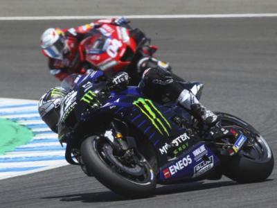 MotoGP in tv: orari TV8, Sky e DAZN. Programma GP Andalucia 2020, diretta, differita