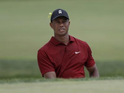 Golf, Tiger Woods annuncia di essersi sottoposto alla quinta operazione alla schiena