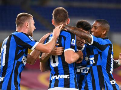 LIVE Serie A, DIRETTA Gol 22 luglio: l'Inter regala il match ball scudetto alla Juve. Brescia in B, il Genoa vince il derby e avvicina la salvezza