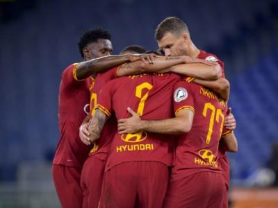 VIDEO Roma-Inter 2-2, Highlights, gol e sintesi: De Vrij e Lukaku non bastano ai nerazzurri