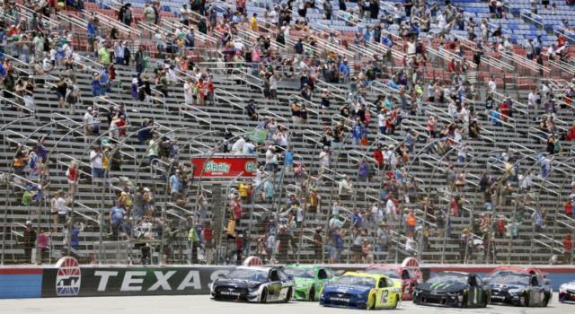 NASCAR in TV oggi, Kansas 2020: orario d'inizio, programma e streaming
