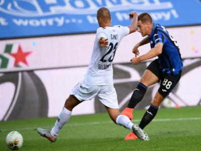 VIDEO Atalanta-Bologna 1-0: highlights, gol e sintesi. Decisivo Muriel