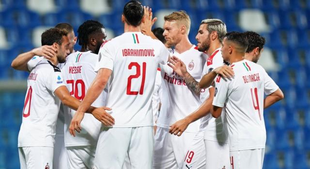 LIVE Milan-Atalanta 1-1, Serie A calcio in DIRETTA: Zapata risponde a Calhanoglu. Highlights e pagelle
