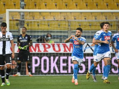 VIDEO Parma-Napoli 2-1: highlights, gol e sintesi. Tre reti dal dischetto