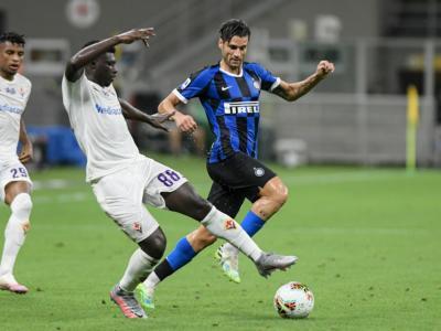VIDEO Inter-Fiorentina 0-0: highlights, gol e sintesi. Pareggio a reti bianche