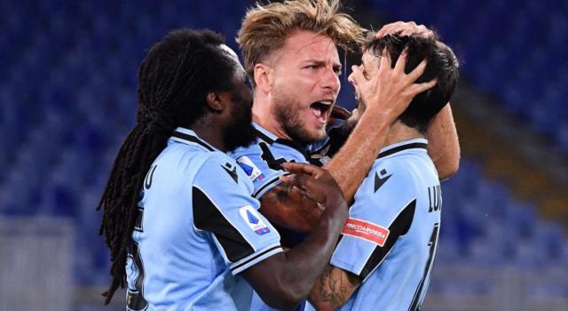 LIVE Serie A, DIRETTA gol 26 luglio: la Lazio incanta e Immobile sogna con la tripletta! Il Torino si salva: Roma e Udinese di misura