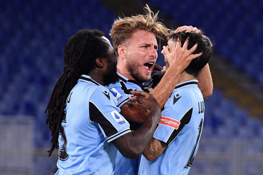 Club Brugge Lazio oggi: orario, tv, programma, streaming, formazioni Champions League