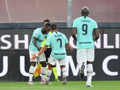 LIVE Inter-Napoli 2-0, Serie A in DIRETTA: apre D'Ambrosio, chiude Lautaro, i nerazzurri stendono i partenopei e sono secondi. Pagelle e highlights