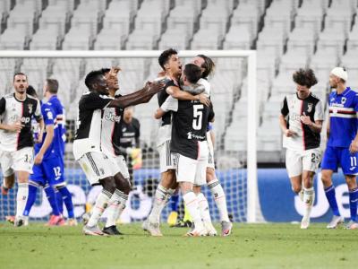 Serie A calcio 2020: classifica finale e verdetti. Scudetto, qualificate a Champions League ed Europa League, retrocesse in Serie B