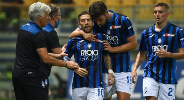 LIVE Atalanta-Inter 0-2, Serie A calcio in DIRETTA: gli uomini di Conte chiudono il campionato con una vittoria che vale il secondo posto. Pagelle e highlights