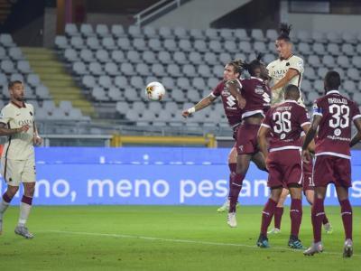 Calcio, Serie A 2020: la Roma si prende i gironi di Europa League. La Juve cade a Cagliari