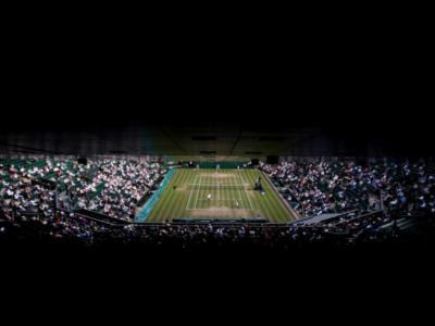 Tennis: Wimbledon distribuisce montepremi per i partecipanti originari del 2020. Teste di serie maschili, addio algoritmo