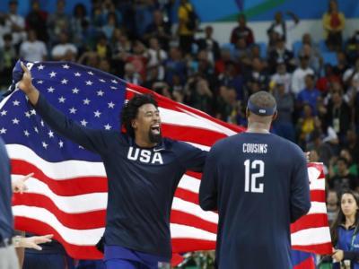 Basket: confermate le date per le Olimpiadi. A Tokyo 2020, nel 2021, anche il debutto del 3×3