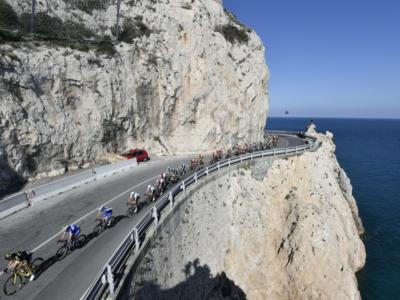 Trofeo Laigueglia 2021 oggi: orari, tv, programma, percorso, favoriti