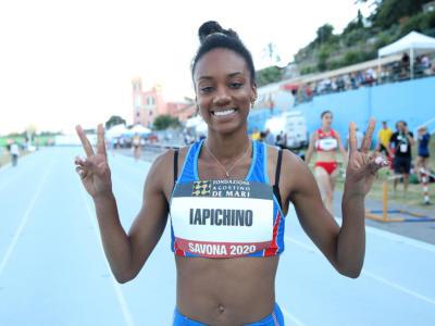 Atletica, Campionati Italiani 2020: vincono Jacobs, Iapichino, Perini e Bogliolo. Non arrivano i botti