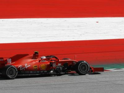 F1, i precedenti della Ferrari a Spielberg. Solo 5 vittorie tra GP d'Austria e di Stiria
