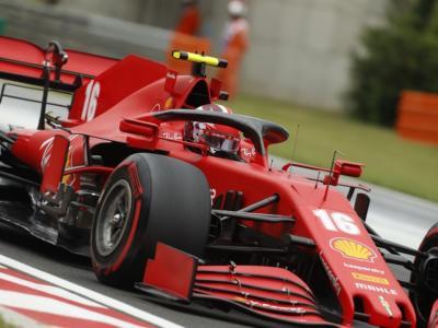 LIVE F1, GP Ungheria in DIRETTA: l'amarezza di Vettel e Leclerc. Ferrari, missione muso stretto