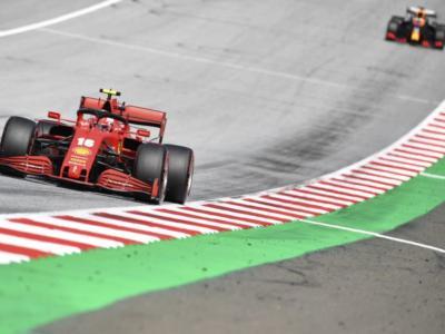 """F1, la Ferrari paga """"una mescola"""" di ritardo dalla Red Bull (e ancora di più dalla Mercedes)"""