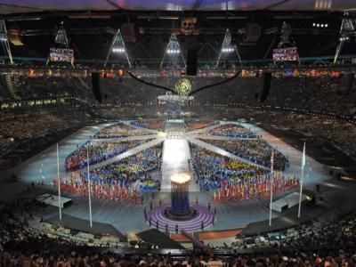 Atleti britannici usati come cavie per testare una sostanza sperimentale per le Olimpiadi di Londra 2012