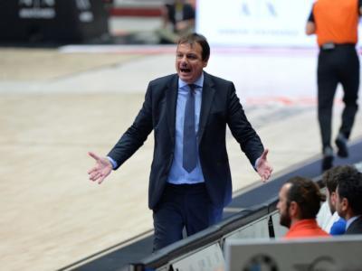 Basket: Torino, Ergin Ataman entra nella società, ancora in attesa di capire il destino tra Serie A e A2