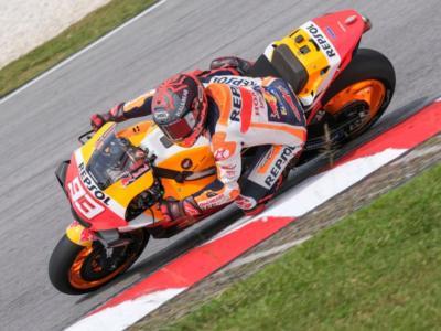 MotoGP, Marc Marquez salterà la prossima gara! Infortunio, cosa si è fatto, tempi di recupero