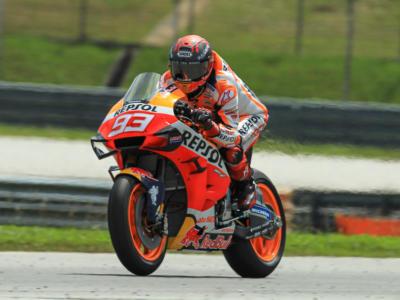 MotoGP, Marc Marquez rinuncia al GP di Stiria. Il Campione del Mondo rientrerà a Misano?