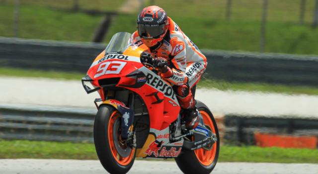 """MotoGP, Marc Marquez: """"Nel 2021 ci saranno sicuramente più sorrisi e bei momenti"""""""