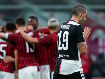 Highlights Milan-Juventus 4-2: video, gol, sintesi. Il Diavolo ribalta la Signora da 0-2