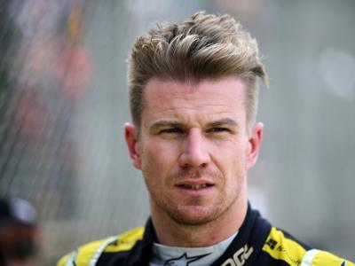 """F1, Nico Hulkenberg: """"Meglio non guardare la Red Bull, altrimenti mi metto a piangere…"""""""