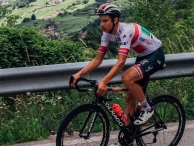 """Davide Formolo: """"Al Tour de France sarò il terzo battitore libero. Tokyo 2021? Magari sarà il mio giorno…"""""""