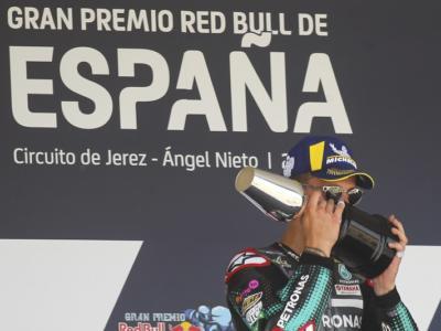 MotoGP, analisi della gara. La prima autorevole di Quartararo, Dovizioso di carattere e gli 'zeri' di Marc Marquez e di Valentino Rossi