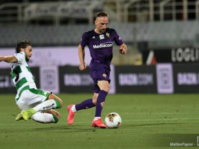 Fiorentina-Sampdoria oggi: orario, tv, programma, streaming, probabili formazioni