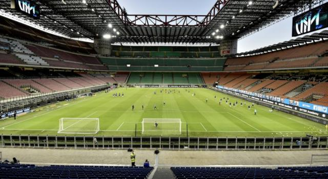 Calendario Serie A, orari partite di oggi: tv, streaming, programma SKY e DAZN